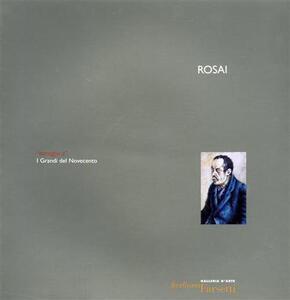 Ottone Rosai. Ediz. illustrata