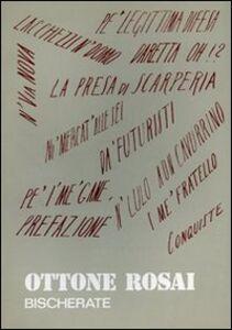Ottone Rosai bischerate