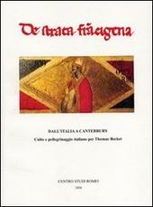 Dall'Italia a Canterbury. Culto e pellegrinaggio italiano per Thomas Becket