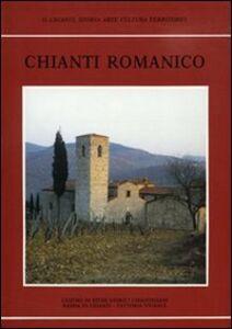 Chianti romanico