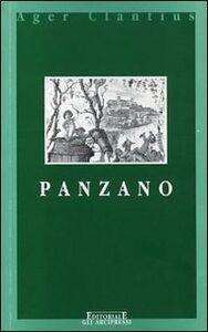 Panzano. Il castello, la pieve, l'oratorio