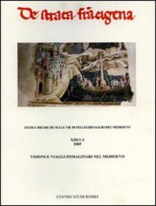 Visioni e i viaggi immaginari nel medioevo