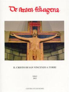 Il cristo di San Vincenzo a Torri