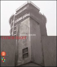 Ulrich Egger. Sopralluoghi. Ediz. italiana e inglese - - wuz.it