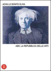 A.B.O. La Repubblica delle arti