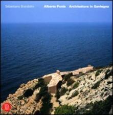 Secchiarapita.it Alberto Ponis. Architettura in Sardegna. Ediz. italiana e inglese Image