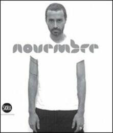 Fabio Novembre. Ediz. illustrata - copertina