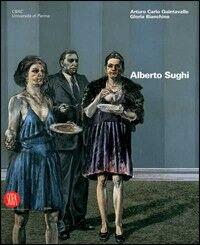 Alberto Sughi. Catalogo della mostra (Parma, 21 dicembre 2005-22 gennaio 2006)
