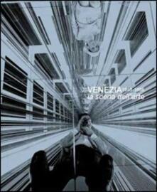 Venezia 1948-1986. La scena dell'arte. Catalogo della mostra (Venezia, 5 febbraio-21 maggio 2006) - copertina