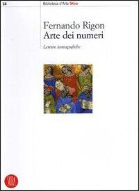 Arte dei numeri. Letture iconografiche