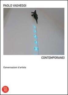 Ipabsantonioabatetrino.it Contemporanei. Conversazioni d'artista Image