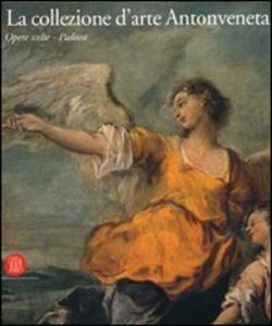 La collezione d'arte Antonveneta
