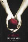 Libro Twilight Stephenie Meyer