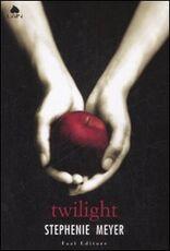 Libro Twilight Stephenie Meyer