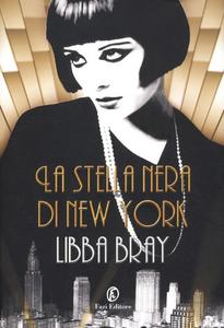 Libro La stella nera di New York Libba Bray