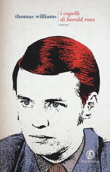 Capturtokyoedition.it I capelli di Harold Roux Image
