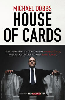 House of cards - Stefano Tummolini,Michael Dobbs - ebook