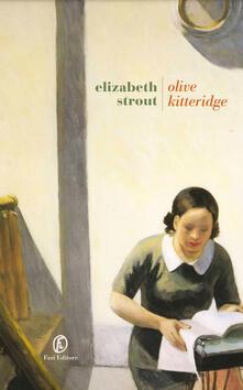Olive Kitteridge - Elizabeth Strout,Silvia Castoldi - ebook