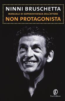 Grandtoureventi.it Manuale di sopravvivenza dell'attore non protagonista Image