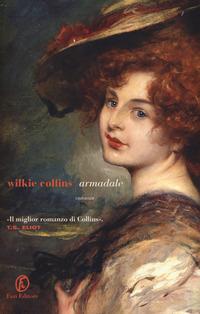 Armadale - Collins Wilkie - wuz.it