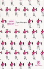 Libro Lo schiavista Paul Beatty