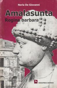 Amalasunta, regina Barbara