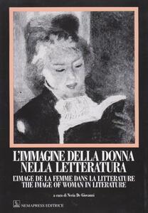 L' immagine della donna nella letteratura