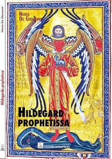 Hildegard prophetissa