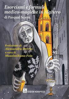 Promoartpalermo.it Esorcismi e formule medico-magiche in Alghero Image