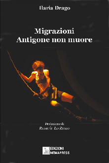 Radiospeed.it Migrazioni. Antigone non muore Image
