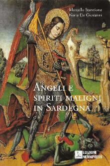 Festivalpatudocanario.es Angeli e spiriti maligni in Sardegna Image