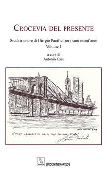 Camfeed.it Crocevia del presente. Studi in onore di Giorgio Pacifici per i suoi ottant'anni Image
