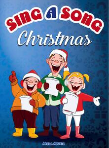 Sing a song Christmas. Con CD Audio.pdf