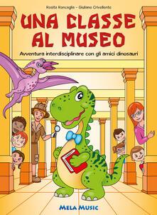 Una classe al museo. Con CD-Audio.pdf