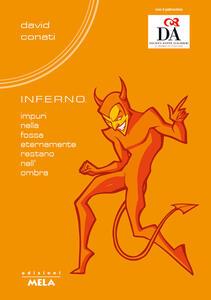 I.n.f.e.r.n.o. Con CD-ROM