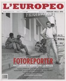 Rallydeicolliscaligeri.it L' europeo (2011) vol. 1-2: Professione fotoreporter Image
