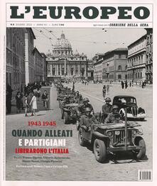 Ristorantezintonio.it L' europeo (2013). Vol. 6: 1943-1945. Image