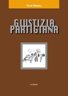 Vitalitart.it Giustizia partigiana Image