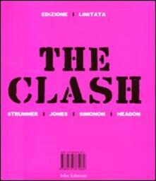 Mercatinidinataletorino.it The Clash Image