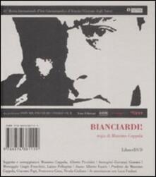 Bianciardi! DVD. Con libro - Massimo Coppola - copertina