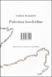 Palestina borderline
