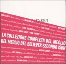 The believer - copertina