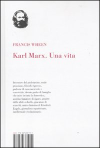 Libro Karl Marx. Una vita Francis Wheen