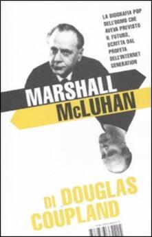 Listadelpopolo.it Marshall McLuhan Image