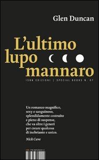 L' L' ultimo lupo mannaro - Duncan Glen - wuz.it