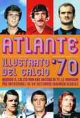 Libro Atlante del calcio illustrato '70