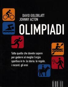 Lpgcsostenible.es Olimpiadi Image