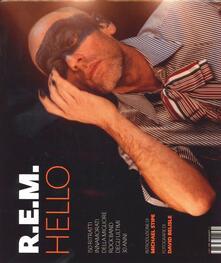 Hello - David Belisle - copertina