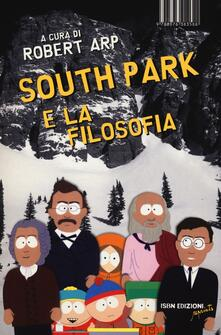 Daddyswing.es South Park e la filosofia Image