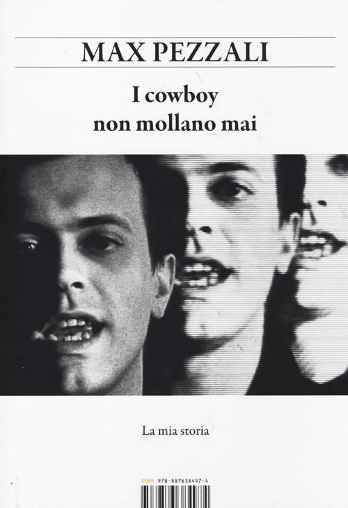I cowboy non mollano mai. L...